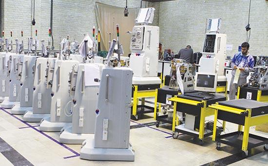 فرایند اخذ مجوز تولید تجهیزات پزشکی