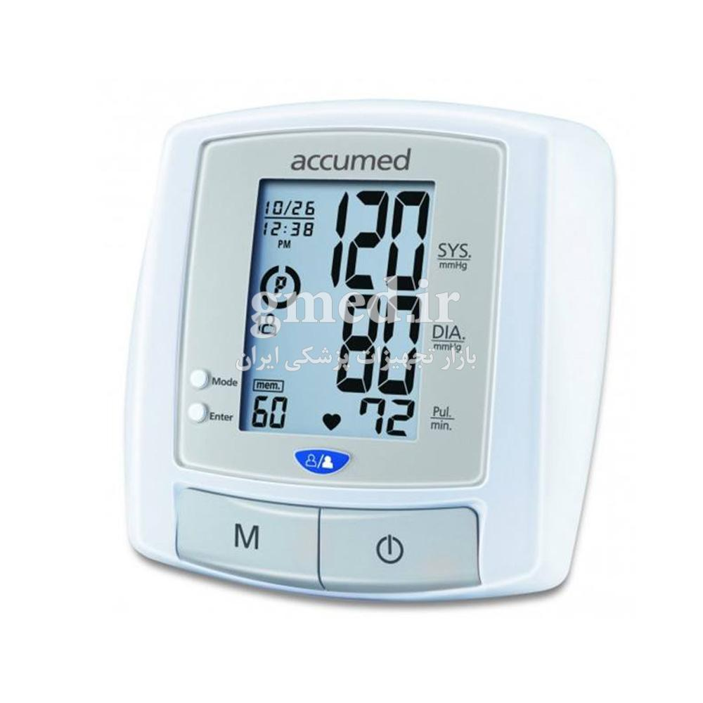 فشارسنج بازویی accumed (اکیومد) مدل MH-901 ساخت سوئیس