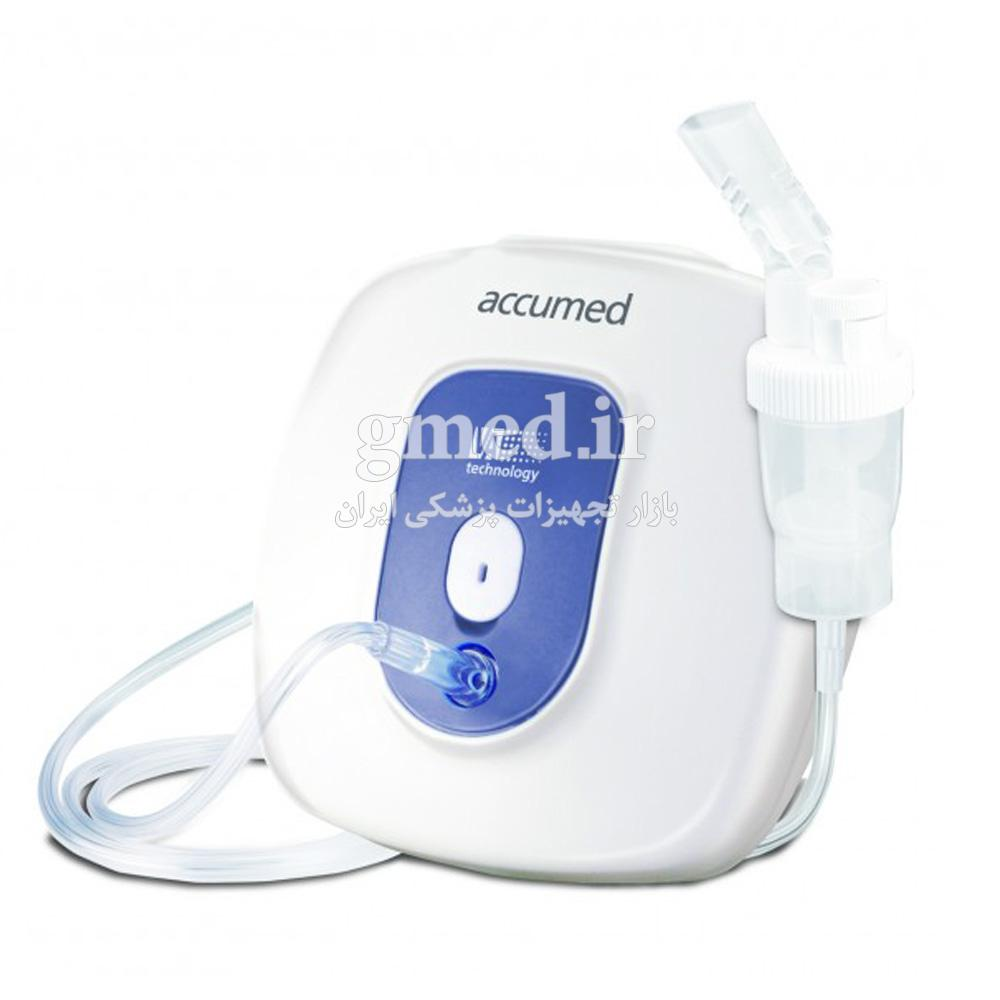 نبولایزر اکیومد Accumed مدل NF80 ساخت سوئیس